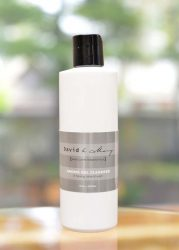 aroma gel cleanser